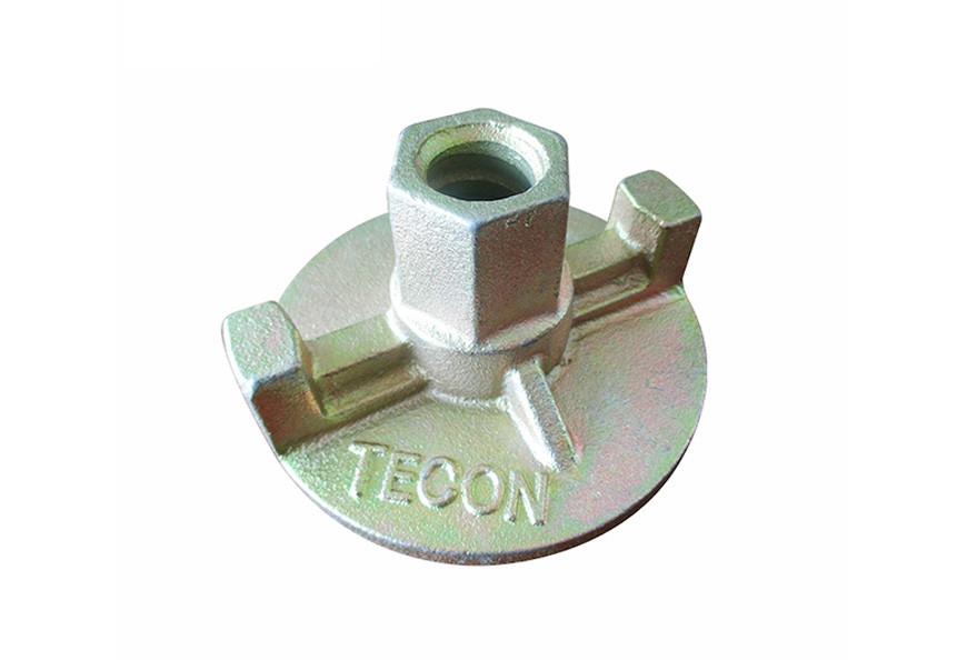 TECON H160; Big Plate Nut